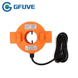 Outdoor Waterproof Split Core Current Transformer 50/60Hz Rated Frequency