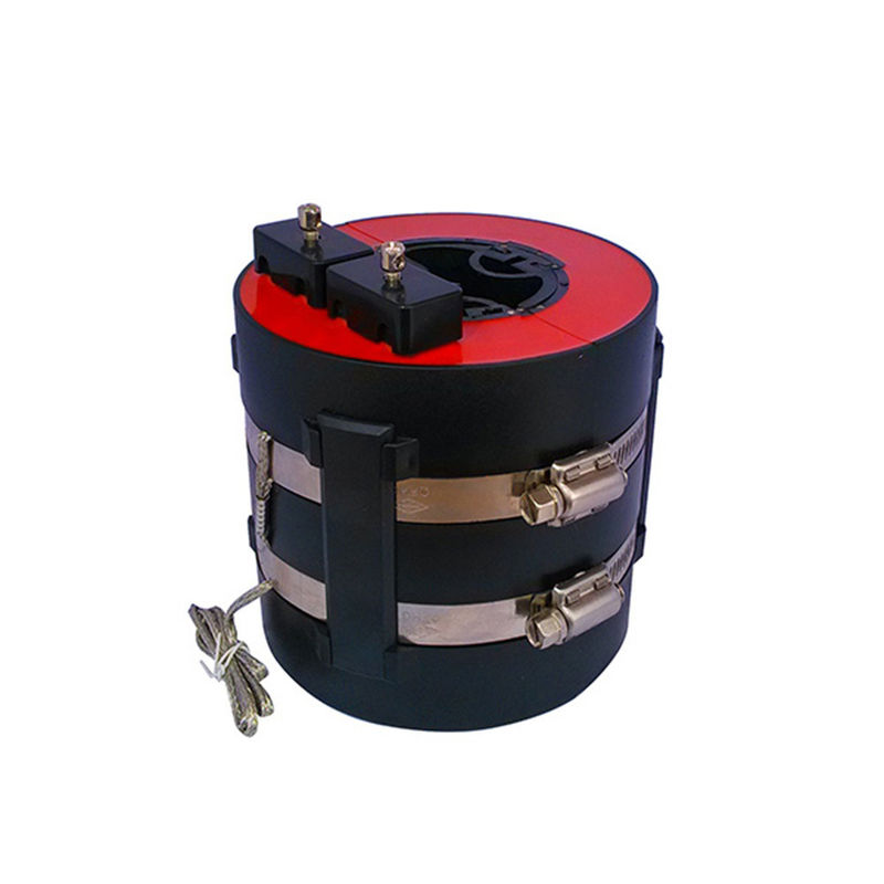 100 / 5A Core Balance Current Transformer Dry Type 50mm Aperture 0.5% High Accuracy