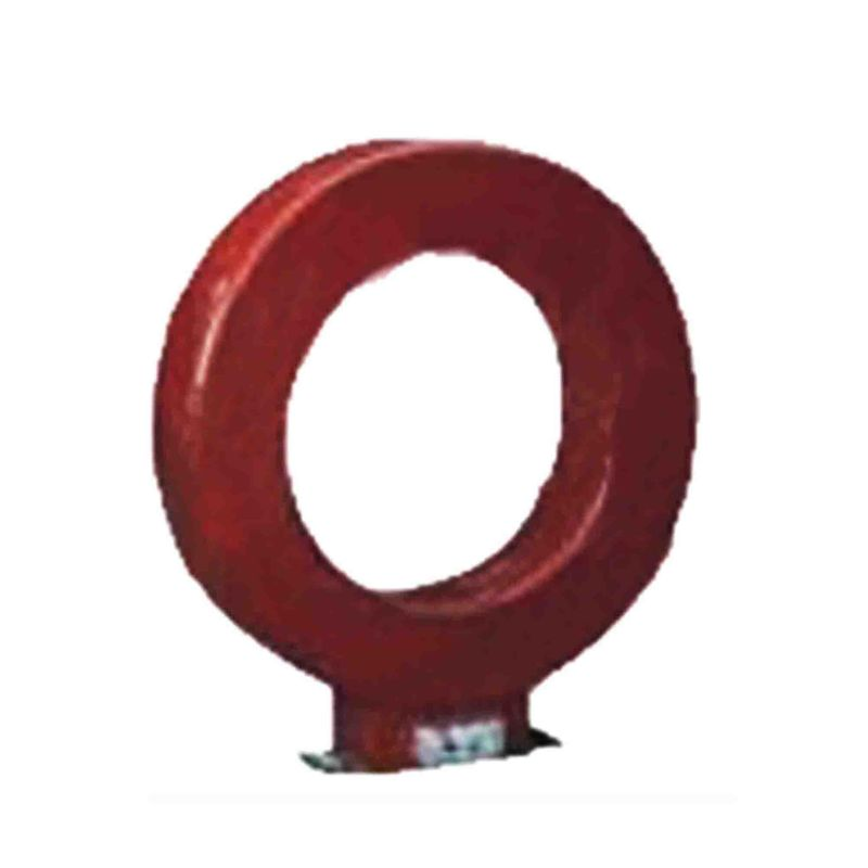 Window Type Zero Sequence Current Transformer ISO Certificated Engery Meter Applied