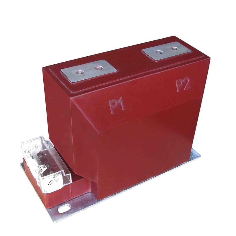 Indoor Magnetic Instrument Current Transformer Medium Voltage High Accuracy