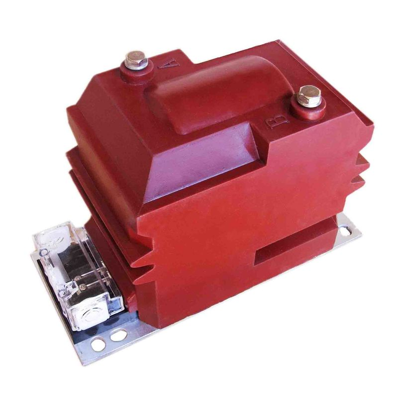 Electromagnetic Electronic Outdoor Voltage Transformer With CE Certificate