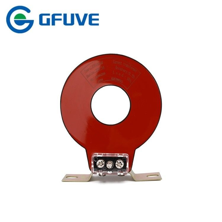 400kv Class 1 Ring Core Current Transformer Mini Current Transformer Compact Structure